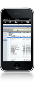 Control your iTunes library with Jaadu